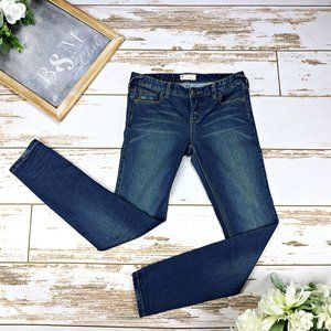 Free People Womens Size 28 Waist Skinny Jeans NWOT